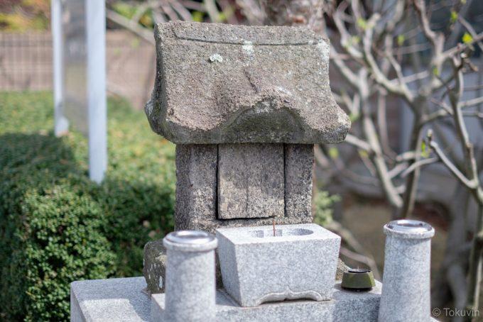木太地区の新開水神社