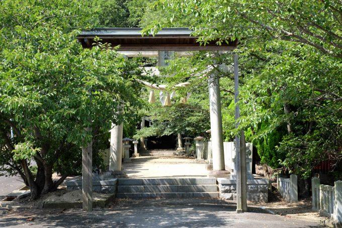 造田八幡宮