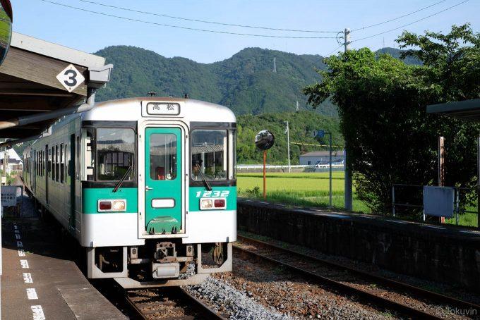 高松行き 354D