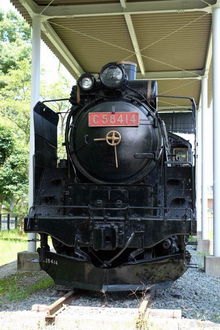 C58 414