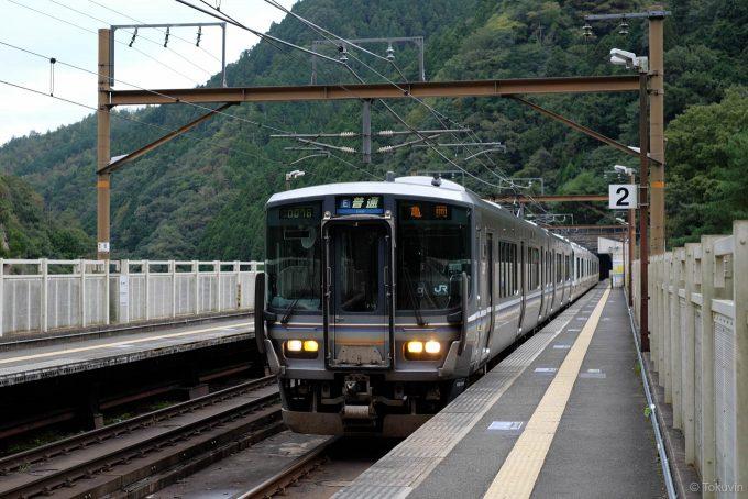 亀岡行き1229M
