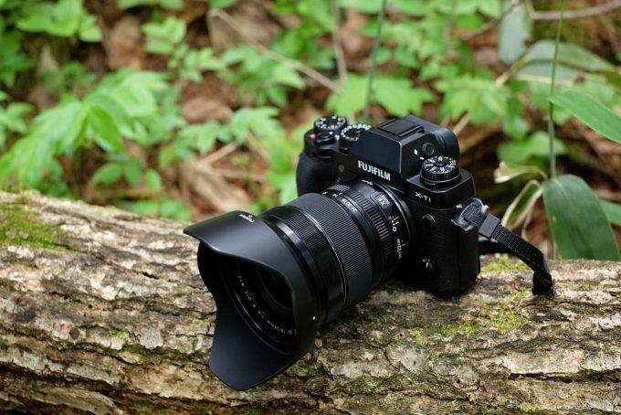 富士フィルム フジノン XF10-24mm F1.4R OIS レビュー