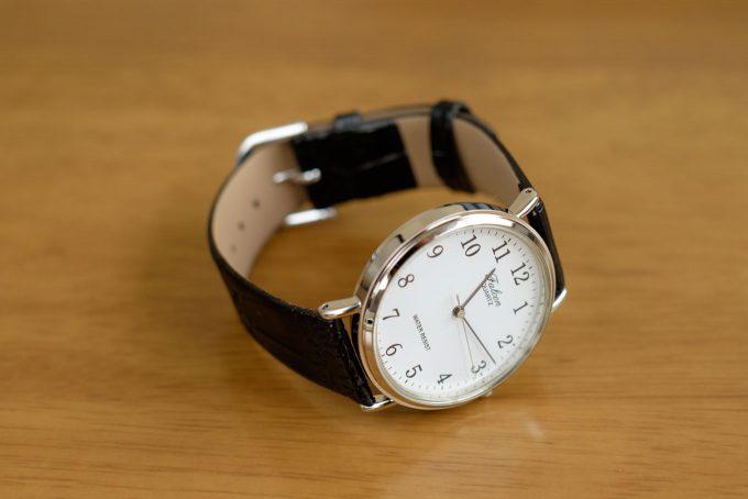 腕時計本体